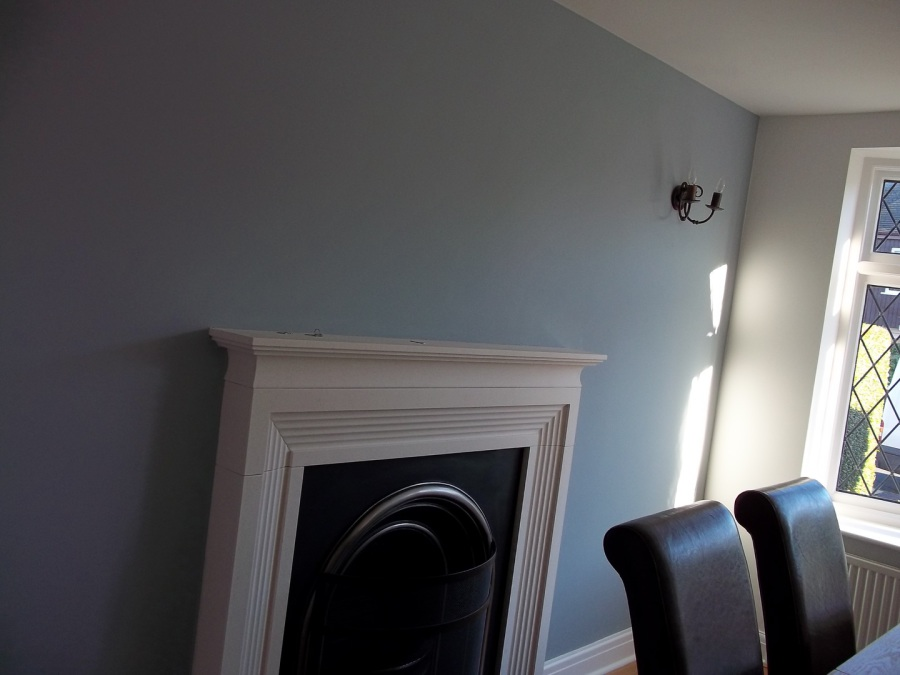 Perfection Painting Painting And Decorating Specialists